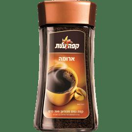 קפה נמס ארומה קלאסי