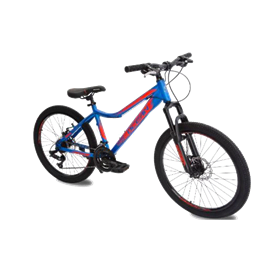 אופניים לילדים ונוער