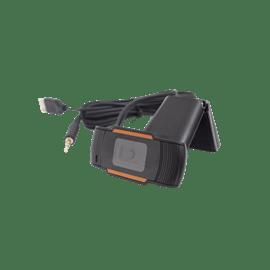 מצלמת רשת עם מיקרופון