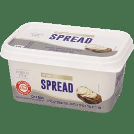 ממרח חמאה שופרסל