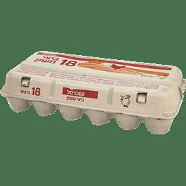ביצים L שופרסל