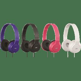 אוזניות חוטיות