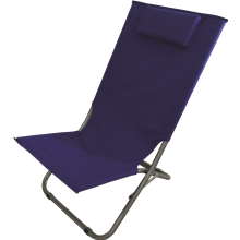 כסא חוף+כרית