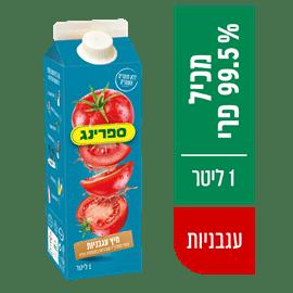 נקטר עגבניות ספרינג