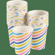 כוס נייר מסיבה