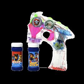 סט אקדחי בועות סבון