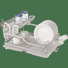 מתקן מפואר לייבוש כלים
