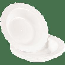מרק רטרו לבן