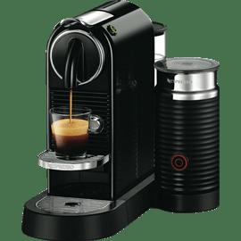 מכונת קפה נספרסו Citiz&M