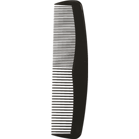 מסרק כיס שחור