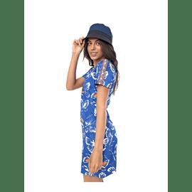 W Farm P Dress  שמלה