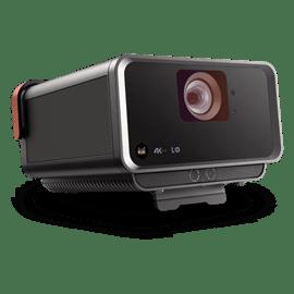 מקרן לד VIEWS X10 4K