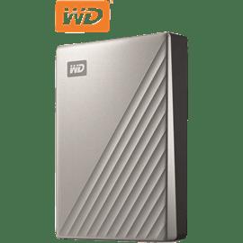 כונןPAS ULT MAC CTC 4TB