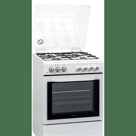 LFS-6077WS תנור משולב כי