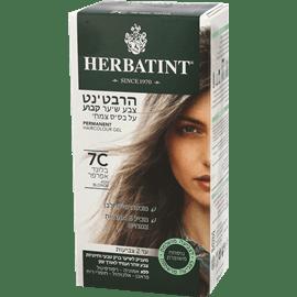 7Cצבע לשיער הרבטינט