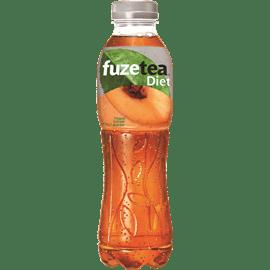 פיוז טי תה קר אפרסק דיאט