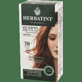 7Rצבע לשיער הרבטינט