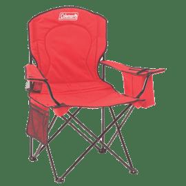 כיסא קמפינג תא קרור