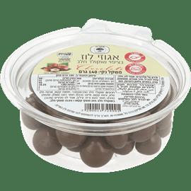 אגוז לוז בשוקולד חלב