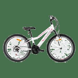 """אופני ילדים 24"""" 40244 V"""