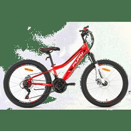 """אופני ילדים 24"""" 40252 V"""