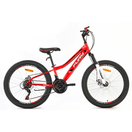 אופניים FLASH 24 DISC