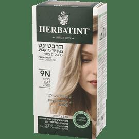 9N צבע לשיער הרבטינט