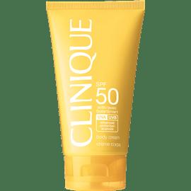 SPF50 קרם הגנה לגוף