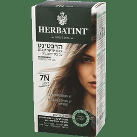 7N צבע לשיער הרבטינט