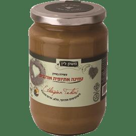 טחינה מלא אורגני אתיופית