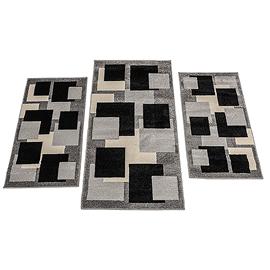 סט שטיחים לחדר שינה