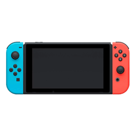 NINTENDO SWITCH V2 NEON