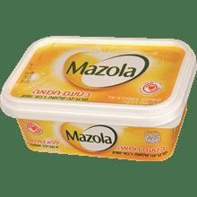 מזולה טעם חמאה