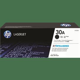 טונר שחור HP 30A CF230A
