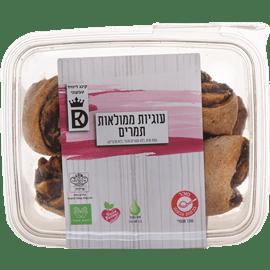 עוגיות תמר וטופו