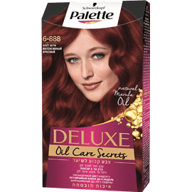 צבע לשיער פלטה קיט 6-888