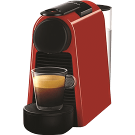 מכונת קפה D30 אדום