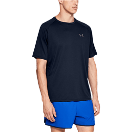 Tech 2.0 Ss חולצה