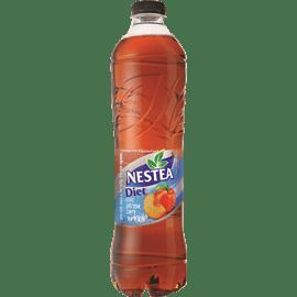 נסטי דיאט בטעם אפרסק