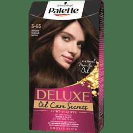 צבע לשיער פלטה קיט 3-65