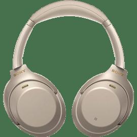 אוזניות אלחוטיות כסוף