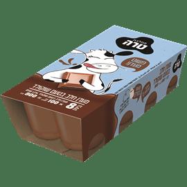 מעדן שוקולד מארז