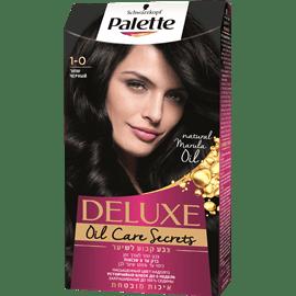 צבע לשיער פלטה קיט 1-0