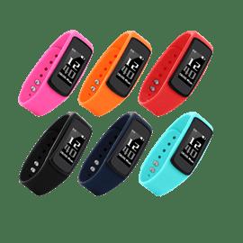 שעון ספורט חכם EcoBeat