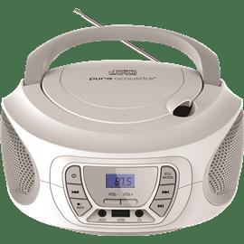 BB-880-WT רדיודיסק