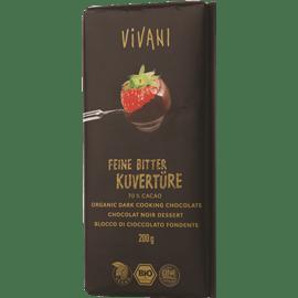 שוקולד לאפיה 40%טבעוני