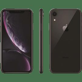 iPhone XR 128GB שחור