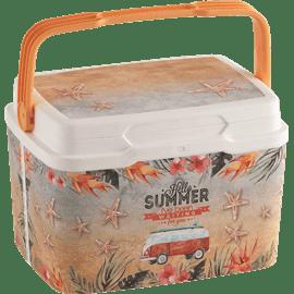 5 liter summer cooler
