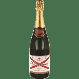 שמפניה דה קסטלאן יבש