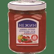 אג'יקה ממרח חריף עגבניות